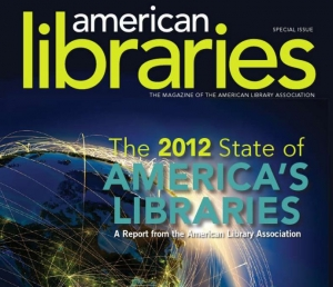 The 2012 State of America's Libraries